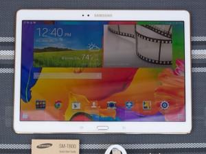 Máy tính bảng - Samsung lộ tablet Galaxy Tab 2 mỏng nhất thế giới