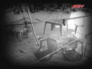 An ninh Xã hội - 29 ngày truy bắt nhóm côn đồ bắn chết người ở TP Vinh (P.1)