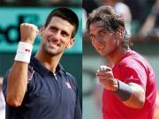 Thể thao - Trước thềm Madrid Masters: Sức ép trên vai Nadal