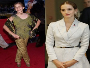 Phim - Emma Watson: Từ cô phù thủy nhỏ tới minh tinh Hollywood