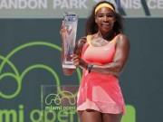 Thể thao - Serena: Gừng càng già càng cay