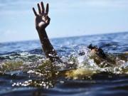 An ninh Xã hội - Camera giấu kín: Cứu người chết đuối