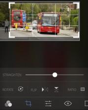 Công nghệ thông tin - 5 cách 'tút' ảnh chụp bằng smartphone trước khi đăng Facebook