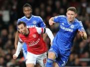 Bóng đá - Tranh cãi: Arsenal mất oan một quả phạt đền