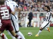 Bóng đá Ý - Pirlo lại vẽ lên kiệt tác đá phạt