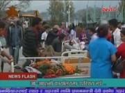 Video An ninh - Động đất ở Nepal: Số người chết lên tới hơn 2.200 người