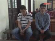 """Video An ninh - Tử hình 2 kẻ """"tuồn"""" 60 bánh heroin từ Lào về Việt Nam"""