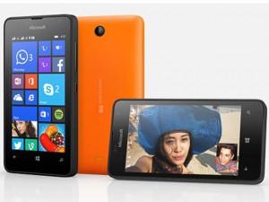 Dế sắp ra lò - Lumia 430 chạy 2 SIM, giá rẻ lên kệ
