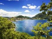 Điểm du lịch - 5 hòn đảo bí ẩn tại vùng biển Caribe