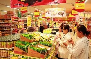 Thị trường - Tiêu dùng - Nhà bán lẻ ngoại đè doanh nghiệp nội?