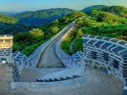 Du lịch - Những thắng cảnh đẹp say lòng ở Hàn Quốc