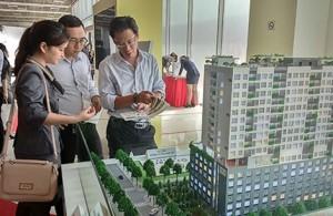 Tài chính - Bất động sản - Đầu tư kinh doanh BĐS: Vốn 20 tỉ hay 50 tỉ?