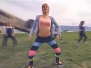 Thế giới - Nga: Thiếu nữ vào tù vì nhảy sexy trước tượng đài chiến sĩ