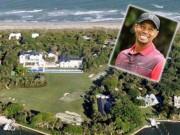 Thể thao - Siêu sao làng golf & những dinh thự triệu đô