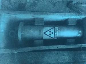 Tin tức trong ngày - 1 tháng tìm kiếm, nguồn phóng xạ thất lạc vẫn bặt tăm