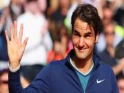 Thể thao - Tin HOT 27/4: Federer khuấy đảo Istanbul