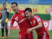 """Bóng đá - Ông Hải """"lơ"""" đi, Công Vinh liền lập kỳ tích V-League"""