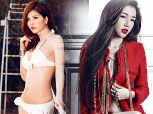 Làm đẹp - 7 mỹ nhân một con có dáng gợi cảm nhất showbiz Việt