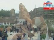 Video An ninh - Thế giới chung tay trợ giúp Nepal sau thảm hoạ động đất