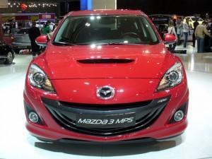 Ô tô - Xe máy - Mazda3 MPS sắp ra mắt, Honda Civic Type R gặp đối thủ