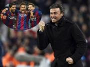 """Bóng đá - Barca & Enrique: """"Người đặc biệt"""" tại Nou Camp"""