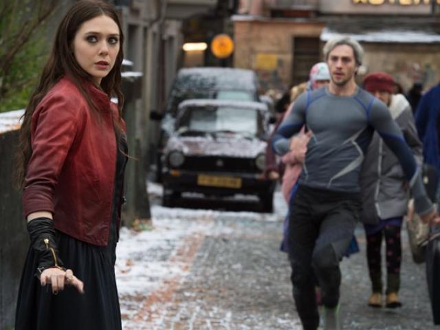Hàng trăm rạp chiếu phim tại Đức tẩy chay Avengers 2