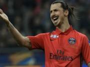 Bóng đá Pháp - Ibra bị đối thủ chửi bới thậm tệ