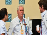 "Đua xe F1 - F1: Williams lỗ nặng vẫn ""cười tươi"""