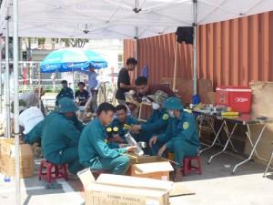 Thị trường - Tiêu dùng - Đà Nẵng phạt 7 đơn vị vi phạm giá cả dịp bắn pháo hoa quốc tế