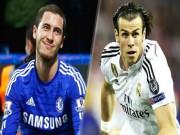 Bóng đá - Real đổi Bale lấy Hazard: Mourinho phải đắn đo!