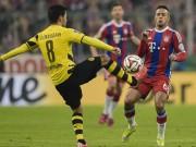 Bóng đá - Bayern - Dortmund: Loạt luân lưu cân não
