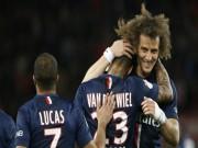 Bóng đá - PSG - Metz: Tiến về ngôi báu