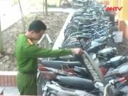 Bản tin 113 - Phát hiện kho chứa đồ trộm cắp ở Hưng Yên