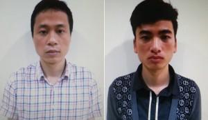 An ninh Xã hội - Bắt 2 thanh niên tung tin nữ sinh bị hiếp, chết lõa thể