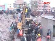 Video An ninh - Động đất ở Nepal: Số người chết lên tới 4400 người