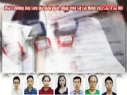 Video An ninh - 9X cầm đầu đường dây làm giả giấy tờ xuất, nhập viện