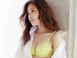 Sao ngoại-sao nội - 6 ca sĩ Hàn đẹp như hoa hậu