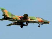 Bản tin 113 - Tìm được thi thể một phi công trên chiếc Su-22 gặp nạn