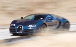 """Bugatti Chiron sẽ thành """"ông hoàng"""" tốc độ mới?"""