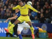 Bóng đá Ngoại hạng Anh - Leicester - Chelsea: Hai bộ mặt đối lập