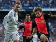Video bàn thắng - Real - Almeria: Cảm hứng từ kiệt tác sút xa