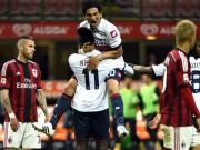Bóng đá - Milan - Genoa: Rơi tự do