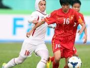 Bóng đá Việt Nam - HLV Takashi muốn tuyển nữ VN vô địch