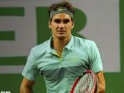 Thể thao - Federer – Nieminen: Khởi đầu đẹp như mơ (V2 Istanbul Open)