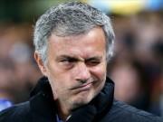 """Bóng đá Ngoại hạng Anh - Tiến sát chức vô địch, Mourinho càng """"kiêu ngạo"""""""