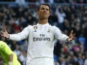 """Bóng đá Tây Ban Nha - Ronaldo """"nổi điên"""" vì bị Arbeloa """"cướp"""" bàn thắng"""