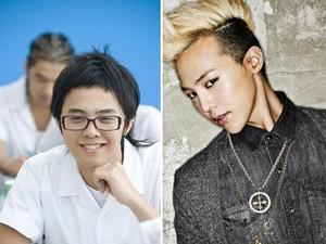 Ca nhạc - MTV - 10 mỹ nam có màn lột xác quyến rũ nhất Kpop