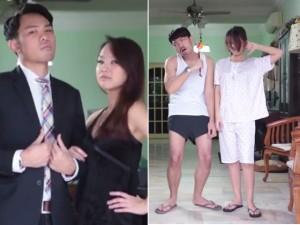 Bạn trẻ - Cuộc sống - Bật cười clip sự khác biệt giữa hẹn hò và khi đã cưới