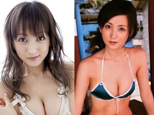Làm đẹp - Mỹ nhân Nhật Bản có vẻ đẹp non tơ, thân hình gợi cảm