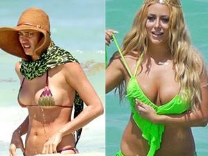 """Thời trang - 7 tai nạn bikini """"nguy hiểm"""" của cô nàng bất cẩn"""